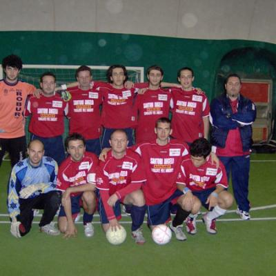 Futsal League -LE SQUADRE